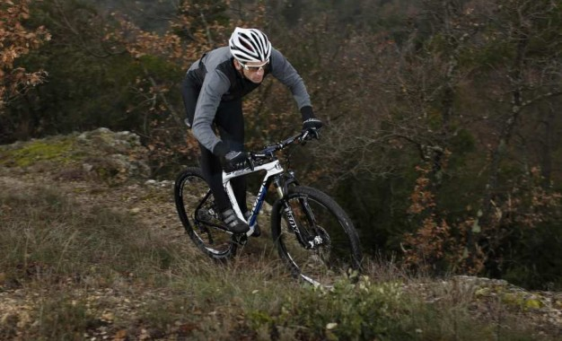 Storck Bicycle Rebel Seven XT : (Trop) Exclusif !