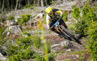 Vitus Gravity Enduro Ireland 2015