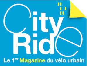Logo City Ride