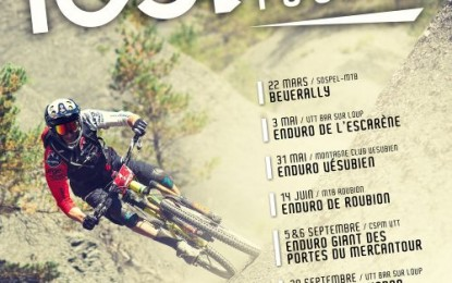 Urge 1001 Enduro Tour 2015, les dates