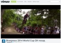Bluegrass Enduro World Cup 2014 en vidéo