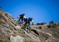 Fabien Barel, chasing gold with Sam Hill