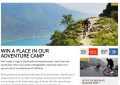 Concours We Love Cycling