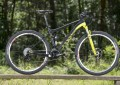 Canyon LUX MR CF 29 2014 : Bien né ?