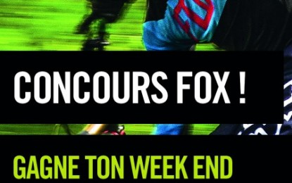 Concours FOX-Probikeshop