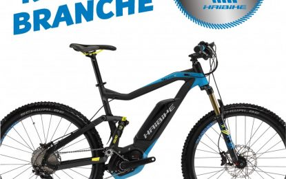 Jeu Haibike / Blue Ride n°3
