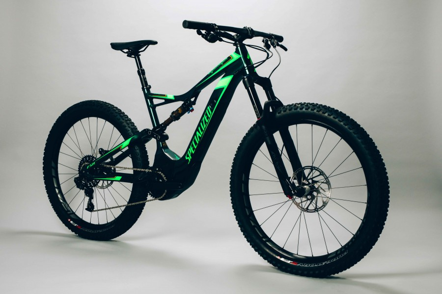 fad409f9dae Specialized Turbo Levo by Troy Lee Designs !! | Bikelive - L'actu ...