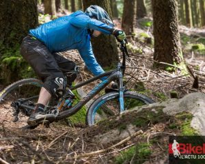 Canyon Strive AL 6.0 Race : Le multitâches
