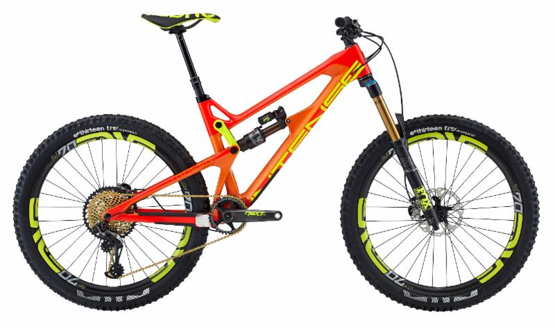 Nouvel Intense Tracer 275C