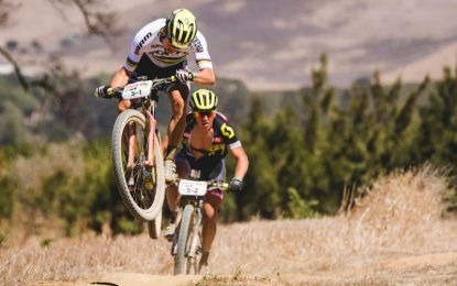 Absa Cape Epic, retour sur le prologue