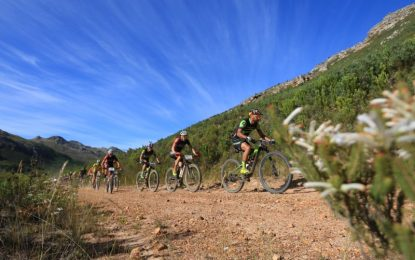 Absa Cape Epic : Grand cru 2017