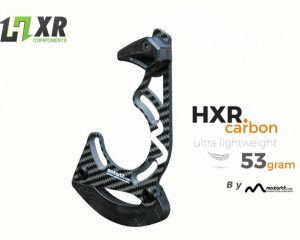 Guide chaine Antid Carbon HxR Components