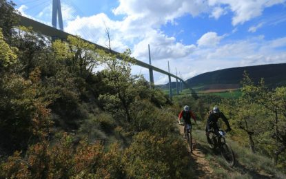 Mondraker All Mtn Challenge à Millau ce weekend !