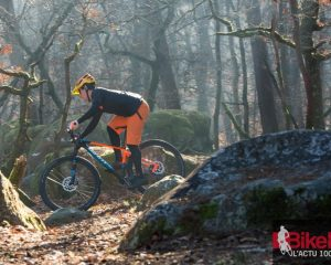 Giant XTC Advanced 29er 2 : Le retour du 29