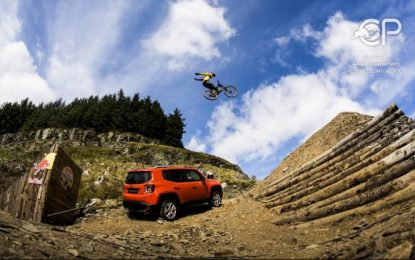 Red Bull Hardline sur Red Bull TV le 24 Septembre