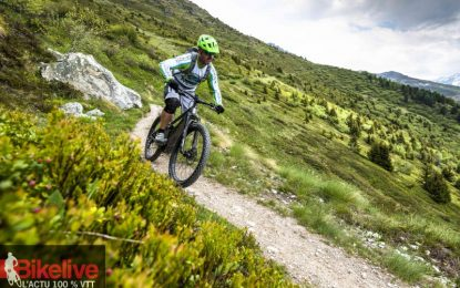 Trek Powerfly 9FS Plus : Un cru accessible