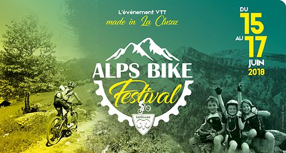 Alps Bike Festival à la Clusaz J-3