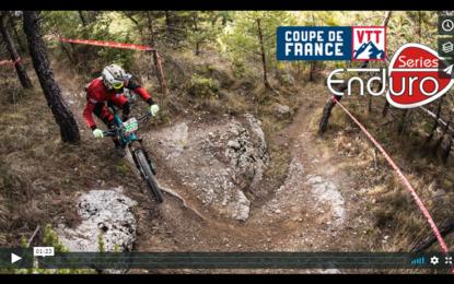 Ouverture inscriptions Coupe de France Enduro