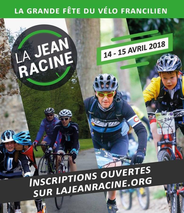 Inscriptions pour la Jean Racine : c'est ouvert !