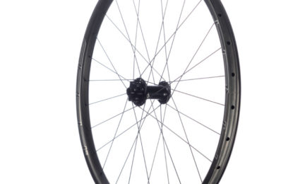 Roues Stan's No Tubes CB7
