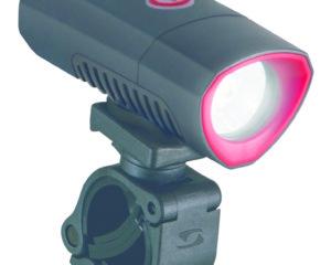 Nouvel éclairage Sigma Buster 300