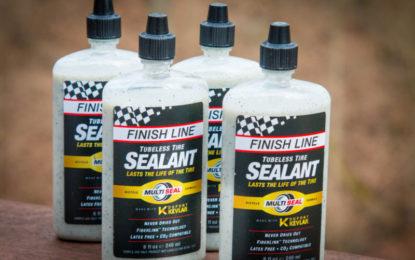 Du nouveau en préventif : Finish Line Multi Seal