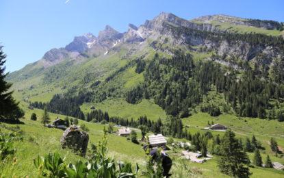Alps Bike Festival du 15 au 17 juin