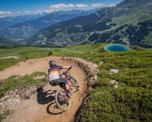 3 Vallées Addict Tour : le VTT grandiose