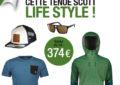 Jeu Scott / Ride it 63