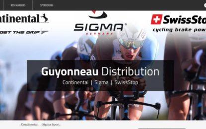 Nouveau site Guyonneau.fr