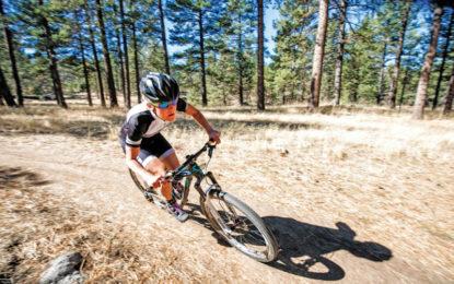 LIV : 10 ans au service du vélo au féminin