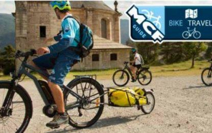 nouveau label MCF Bike Travel