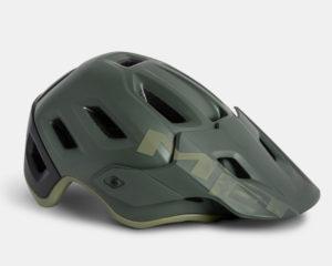 Nouveau casque MET Roam Sherwood Ltd