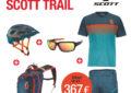 Jeu Scott / Vélo Tout Terrain 232