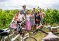 Anjou Vélo Vintage : J-30