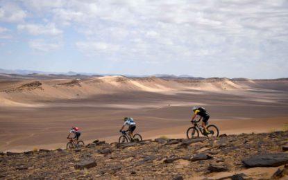 Gaes Titan Desert by Garmin, jour 3