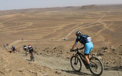 Gaes Titan Desert by Garmin, 6ème étape et clap de fin !