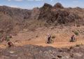 Gaes Titan Desert by Garmin, étape 5