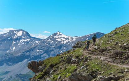 Orcières : sports et loisirs dans les Hautes Alpes