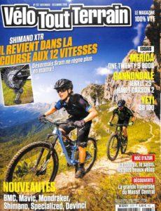 abonnement Vélo Tout Terrain