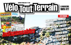 Vélo Tout Terrain 263